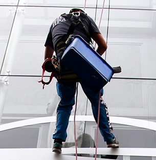 Window Cleaning - Goldstar Cleaning - Homepage